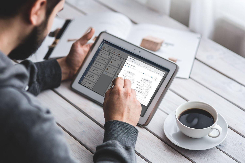 The Benefits of Intelligent Case Management